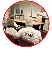 EMT Refresher Course